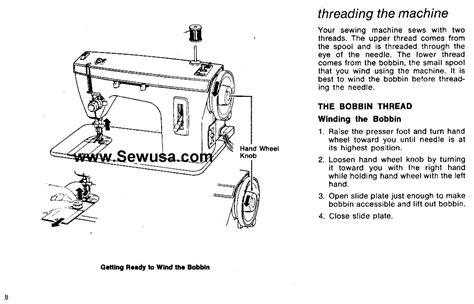singer the complete photo guide to sewing 3rd edition books singer 257 sewing machine threading diagram