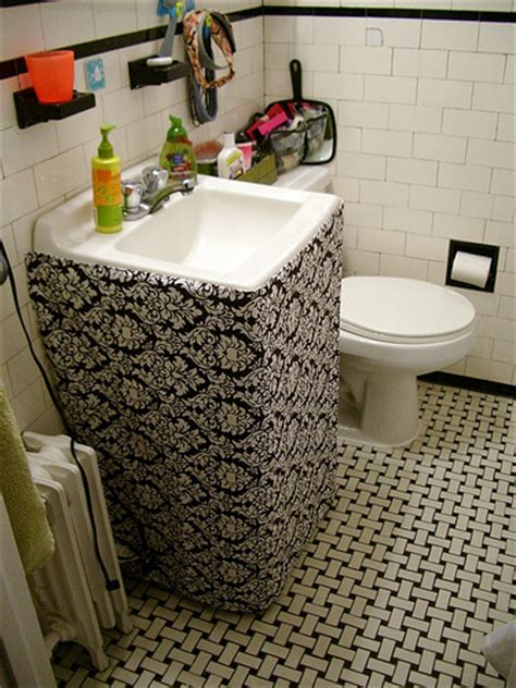 Bathroom Sink Skirt Flickr Photo Sharing Bathroom Sink Skirt