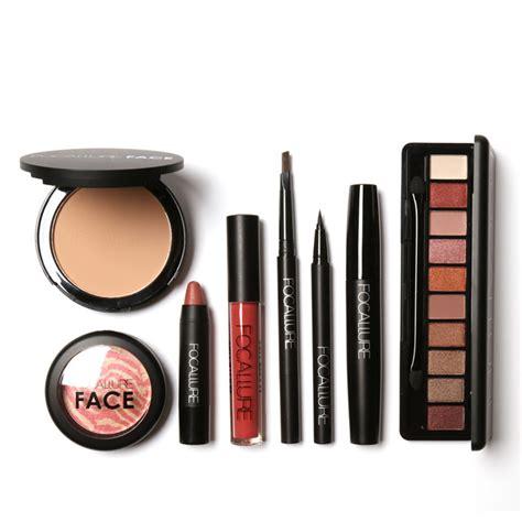 Ready Eyeshadow Focallure set of 6 or 8 pro cosmetics kits bellechic
