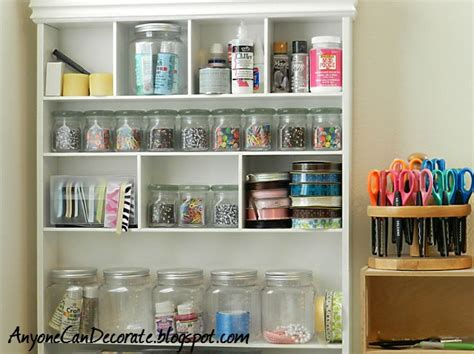 craft room storage made easy ideas 1000 images about sewing room being organised on