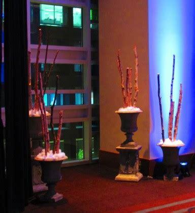 birch event design instagram birch holiday decor greenscape