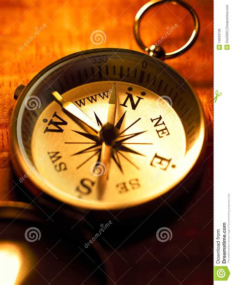 compass stock photo image of north east accuracy west