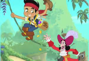 jake land pirates disney junior scribes