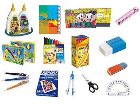 imagenes materias escolares material escolar improving vocabulary