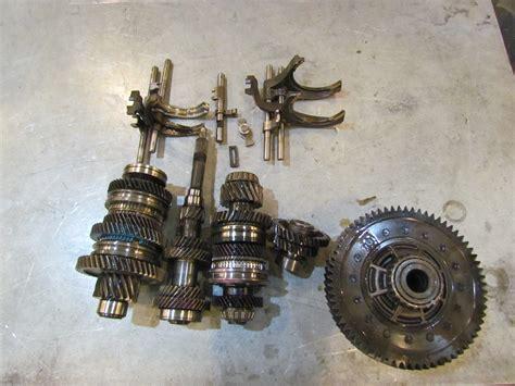 buy car manuals 2007 mazda b series transmission control 2007 mazda mazdaspeed 3 6 speed manual transmission internals ebay
