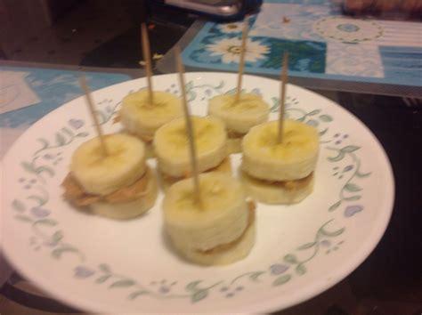 Stack Cup Oce Dan Cookies daniel fast peanut butter dessert