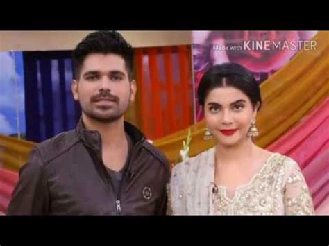 nida yasir morning show makeup mugeek vidalondon