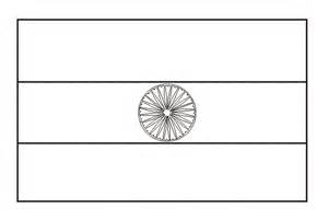 indian flag coloring page free coloring pages of indian flag
