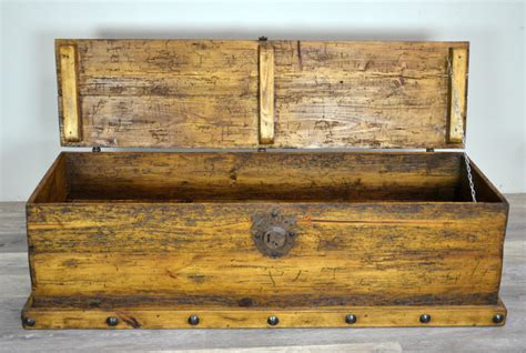 old world bench old world trunk entry storage bench footboard bench old