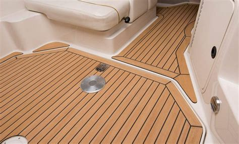 boat flooring faux teak boston faux pvc floor for houseboats synthetic teak pvc