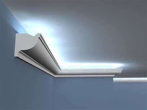 styropor leiste led stuck lichtleiste lo 11a lichtleiste mit led beleuchtung