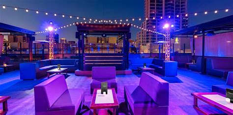 roof top bars san diego rooftop meeting venues in san diego