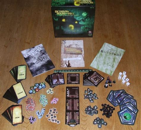betrayal house on the hill the brassman webshop