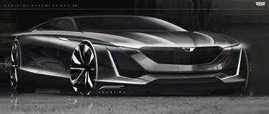 Cadillac Designs Cadillac Escala Concept Photos Specs Reveal Gm Authority