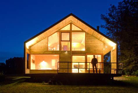 Cabana House galer 237 a de caba 241 a bascu 241 an mat 237 as silva arquitectos 6