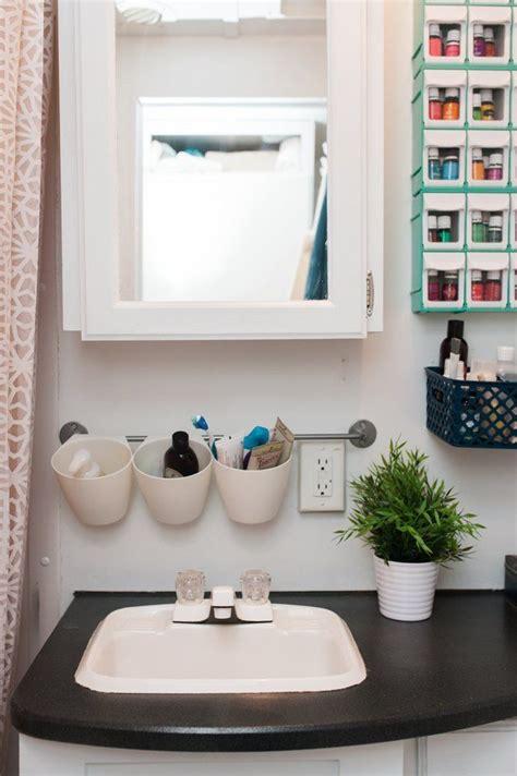 rv bathroom storage best 25 rv bathroom ideas on cheap kitchen