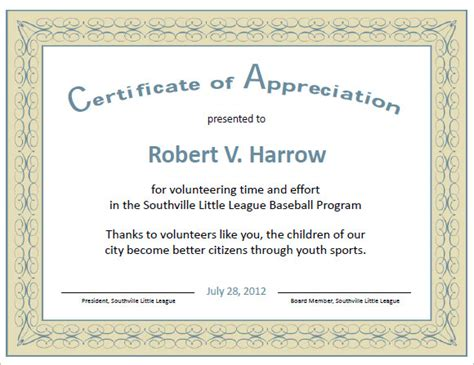 felicitation certificate template collection felicitation exles photos daily quotes