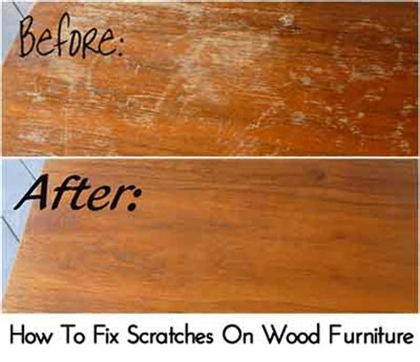 scratches on wood table how to remove white heat stains on wood table lil moo