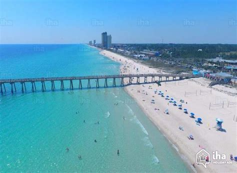 panama city beach houses for rent house for rent in a property in panama city beach iha 35742