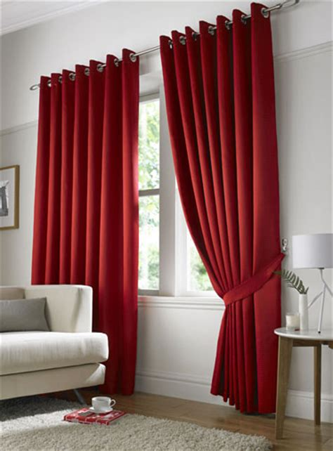 contempo curtains contempo red ring top eyelet curtains eyelet curtains