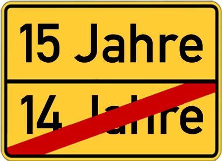 Lustige Geburtstagssprueche Zum 15 Geburtstag by 15 Geburtstag Gl 252 Ckw 252 Nsche