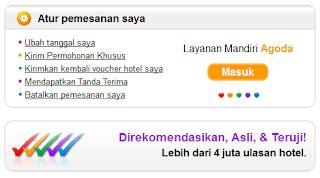 agoda indonesia customer service pentingnya quot layanan mandiri quot agoda untuk anda