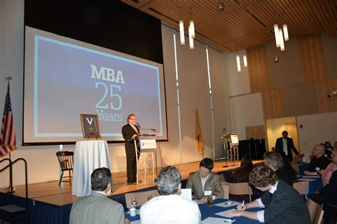 Mba Years by Mba 25 Years A Celebration Of The Graduate Business Program