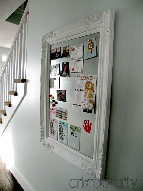 Magnet Board by Aristocrafty Diy Decorative Magnet Board