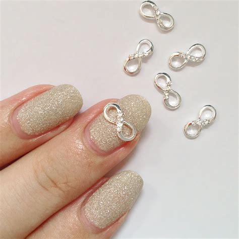 Nail Charms by Nail Charms Seashells Diamonds Many More Daily Charme