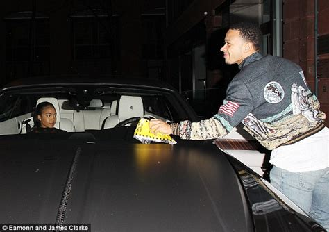 lori harvey hiding from paparazzi inside wing s the chinese restaurant that s a favourite