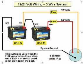 brute 756 12 24v switch mg wiring help general discussion ontario fishing community home