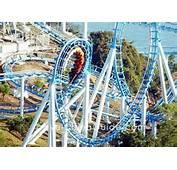 Amusement Facilities In Hongkong Ocean Park