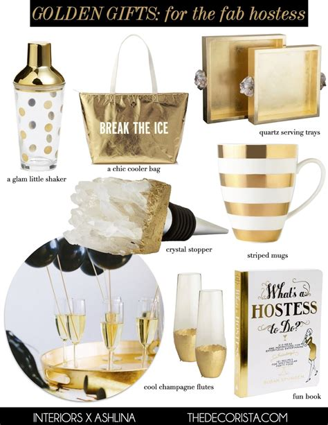 Fab Gift Guide Auntie Fab by Gift Guide For The Fab Hostess 10 Entertaining Tips