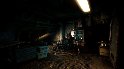 soma could be the creepiest game of the year because the