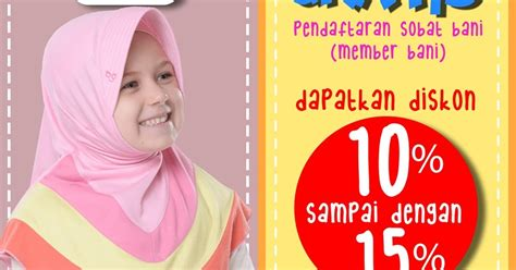 Katalog Rabbani 2016 katalog promo jilbab rabbani terbaru 23 31 januari 2017 diskon 10 hingga 15
