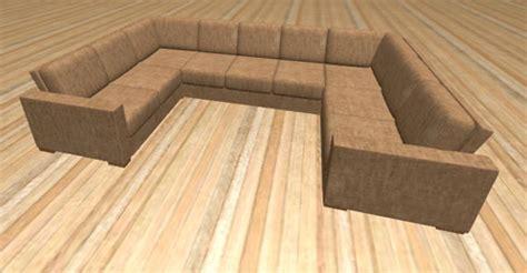u shaped settee u shaped sofas design your own u shaped sofa nabru