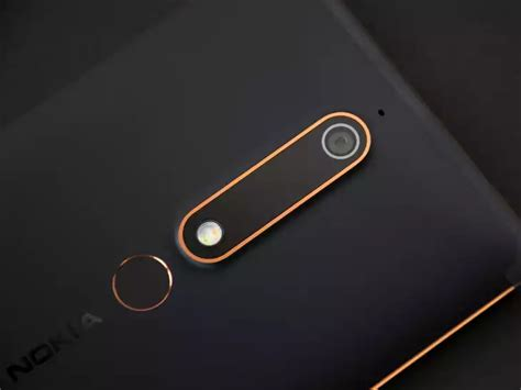 Accent Color by Alleged Photos And Another Teaser Appeared For Nokia 6 2018 Nokiamob
