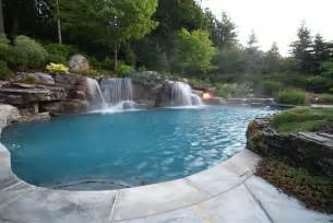 Backyard Pools And Construction Swimming Pool Construction