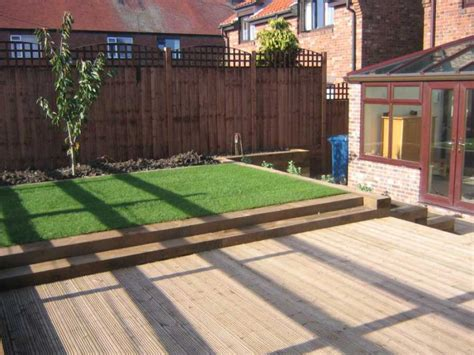 Garden Ideas With Sleepers by Railway Sleepers In Gardens Ideas Search Garden