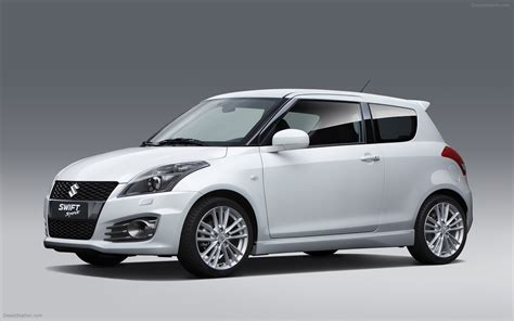 Suzuki Sporty Suzuki Sport 2012 Widescreen Car Picture 01