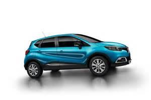 Renault Co Za Renault Captur 2015 Drive Cars Co Za