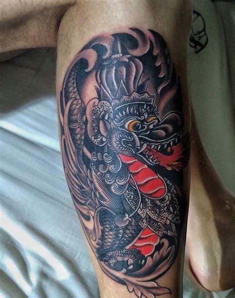 tattoo naga bali balinese tattoos symbols designs pictures tattlas