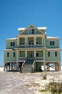 Beach Houses Gulf Shores Alabama Summer Home Beach House Pinterest