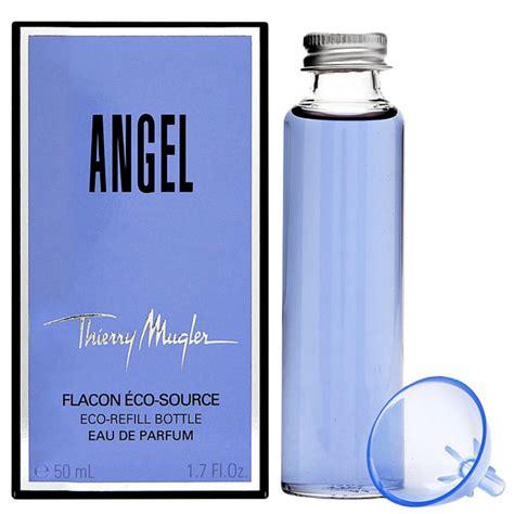 Parfum Refil refil thierry mugler perfume feminino beleza na web