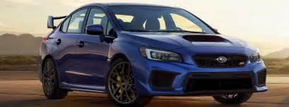 Subaru Wrx Performance Subaru U S Media Center