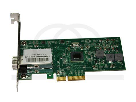 jednokanałowa karta sieciowa pci express gigabit fiber