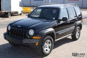 Jeep C 2007 Jeep Car Photo And Specs