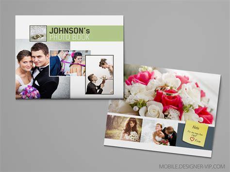wedding book layout design wedding photo book cover design www pixshark com