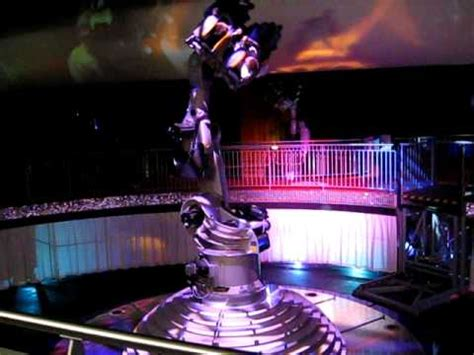 Danse Avec Les Robots Futuroscope 972 by Danse Avec Les Robots Futuroscope De Poitiers