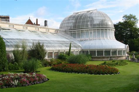 botanic garden belfast discover the of northern ireland with these photos
